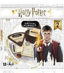 Trivial Pursuit - Harry Potter Vol 2 Edition