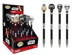 Star Wars - Classic sOI Pop! Pen Topper CDU