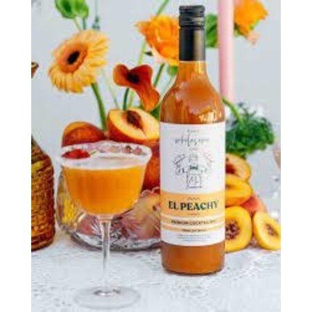 El Peachy Mix 750ml