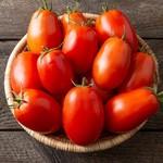 Vesey Seeds Plum Regal Tomato