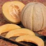 Vesey Seeds Halona Cantaloupe