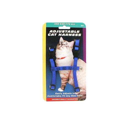 "Coastal Coastal Figure ""H"" Cat Harness"
