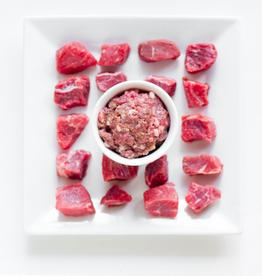 Raw By Bailey Blu Raw Beef + Organ + Chicken