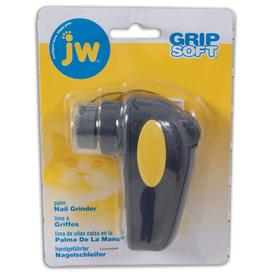JW JW Palm Nail Grinder Cat