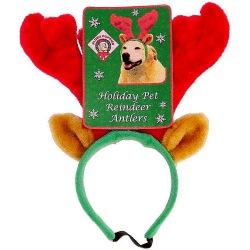 Kyjen Kyjen Holiday Antlers Large