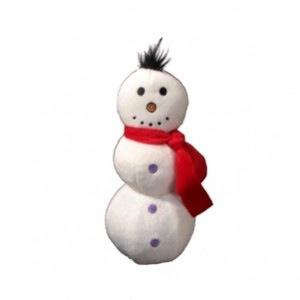 Kyjen Kyjen Ball Buddy Snowman
