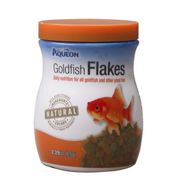 Aqueon Aqueon Goldfish Flakes 2.29oz