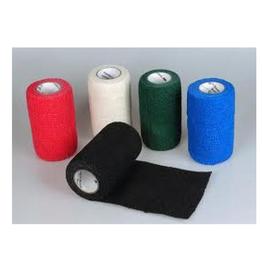 "Ubaflex Ubaflex Flexible Cohesive Bandage 2"" Blue"