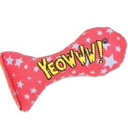 Cat Play Yeowww Stinkies Catnip Sardines 1pc