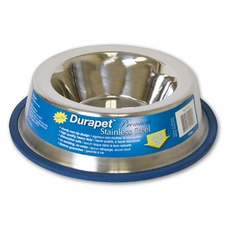 Our Pets Our Pets Durapet No-Tip Bowl Small