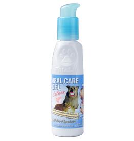 PetzLife PetzLife Oral Care Gel Salmon 4oz