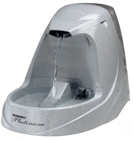 Drinkwell Drinkwell Platinum Pet Fountain 168oz