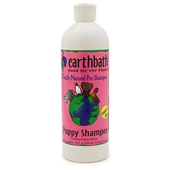 Earthbath Earthbath Puppy Shampoo 16oz