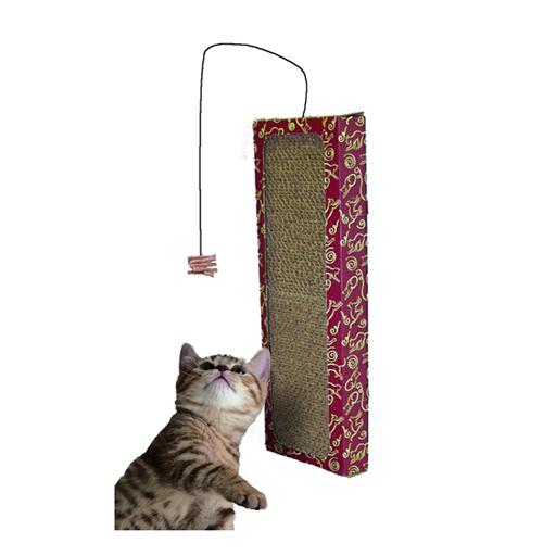 Cat Dancer Cat Dancer Wall Scratcher