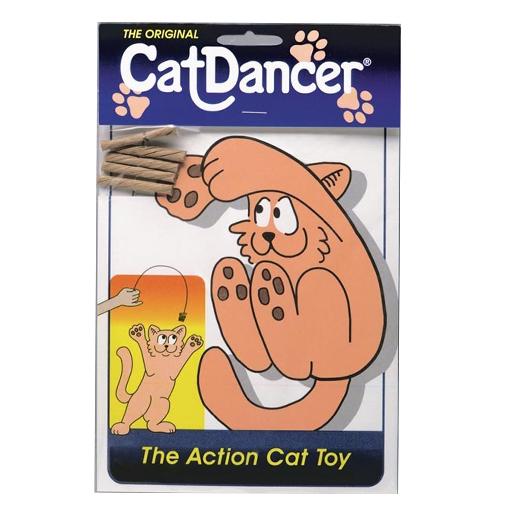 Cat Dancer Cat Dancer Interactive Cat Toy