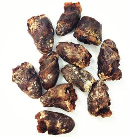 Treats Eh Dehydrated Chicken Heart (per gram)