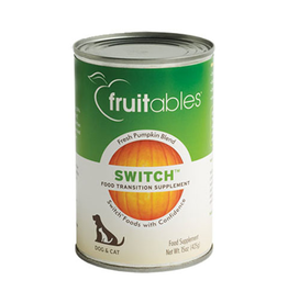 Fruitables Fruitables Switch Food Supplement 15oz