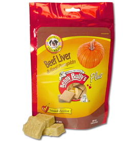 Benny Bully's Benny Bully's Beef Liver Plus Pumpkin 58g