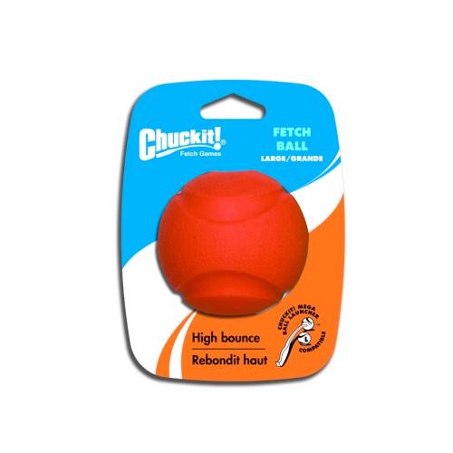 Canine Hardware Chuckit! Fetch Ball Large