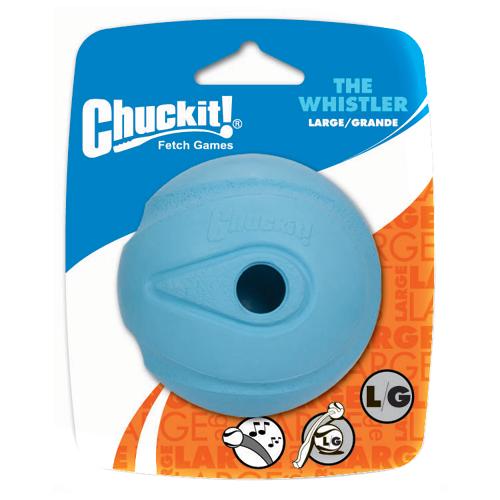 Canine Hardware Chuckit! The Whistler Large