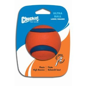 Canine Hardware Chuckit! Ultra Ball Large