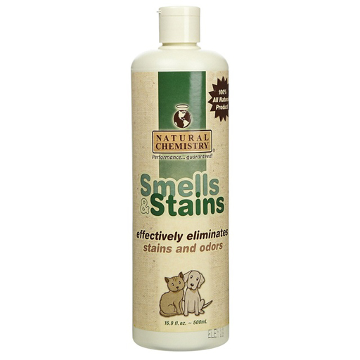 Natural Chemistry Natural Chemistry Smells & Stain Eliminator 33.8oz