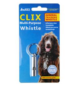 The Company of Animals Clix Multi-Purpose Whistle
