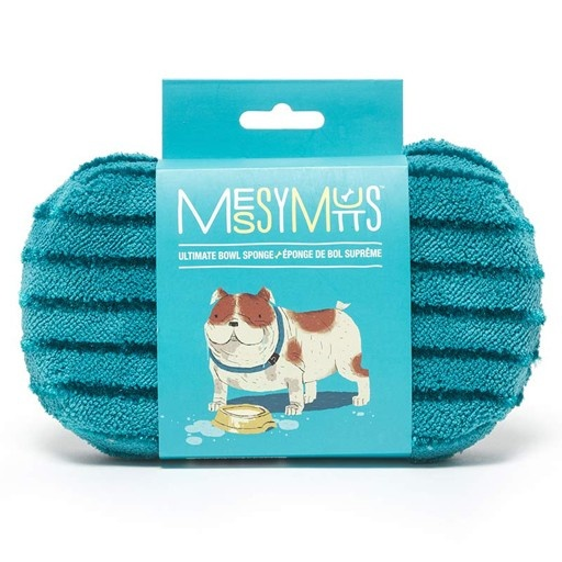 Messy Mutts Messy Mutts Ultimate Bowl Sponge