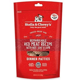 Stella & Chewy's Stella & Chewy's Freeze Dried Red Meat Dinner 14oz