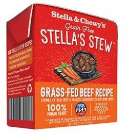 Stella & Chewy's Stella & Chewy's Stew Grass-Fed Beef Recipe 11oz