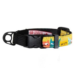 RC Pet RC Pet Kitty Clip Collar Cat-titude