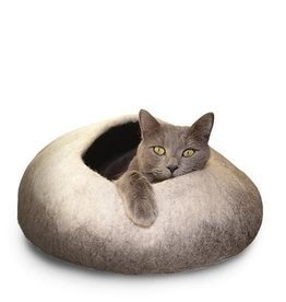 Dharma Dog Karma Cat Dharma Dog Karma Cat Wool Felt Ombre Natural