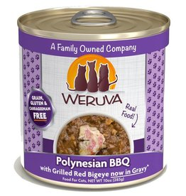 Weruva Weruva Polynesian BBQ Cat Can 10oz