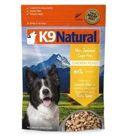 K9 Natural K9 Natural Freeze Dried Chicken 500g