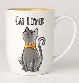 Petrageous Petrageous Cat Lover Mug 24oz