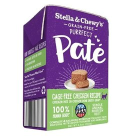 Stella & Chewy's Stella & Chewy's Cat-Purrfect Pate Chicken 5.5oz