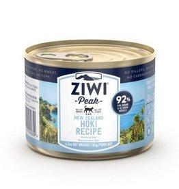 ZiwiPeak ZiwiPeak Daily Cuisine Cat Can Hoki 185g
