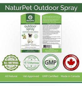 NaturPet NaturPet Outdoor Spray 240ml