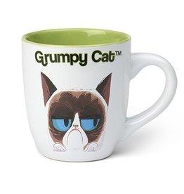 Petrageous Petrageous Grumpy Cat Mug White 18oz