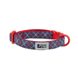 RC Pet RC Pet Kitty Breakaway Collar Navy Tartan