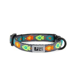 RC Pet RC Pet Kitty Breakaway Collar Fish