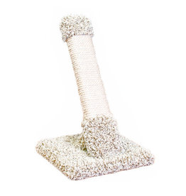 Ware Manufacturing Ware Furniture Angled Sisal Scratcher