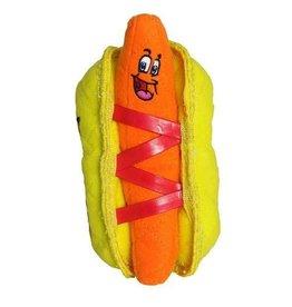 Tuffy Tuffy Funny Foods Hot Dog
