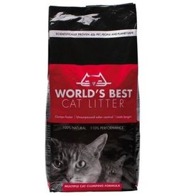 World's Best World's Best Cat Litter Multiple Cat 28lb bag