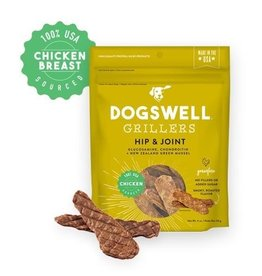 Dogswell Dogswell Hip & Joint Chicken Grillers 12oz