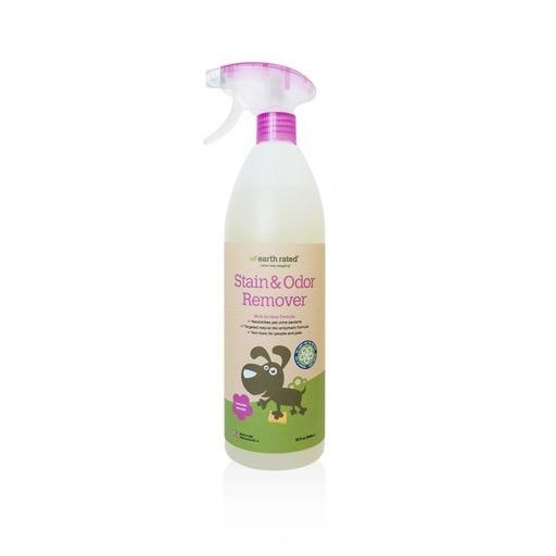Earth Rated Earth Rated Stain & Odour Lavender Scent 32oz