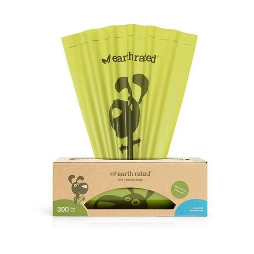 Earth Rated Earth Rated Unscented Bags 300ct