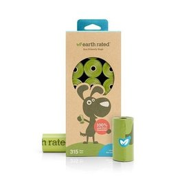 Earth Rated Earth Rated Unscented Bags on Rolls 315ct