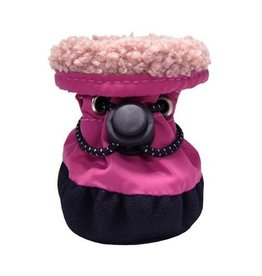 Pretty Paw Pretty Paw Explorer Snow Boots Magenta Rose