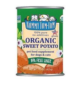Nummy Tum Tum Nummy Tum Tum Organic Sweet Potato 15oz